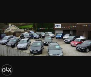 BRZA KEŠ ISPLATA (vozila ispod tržišne cijene)