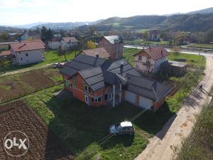 Prodajem ili mjenjam kuću i zemljište Ilijašu (Lješevo)