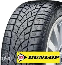 Dunlop gume