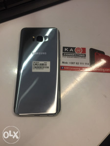 Galaxy S8 PLUS KAO NOV