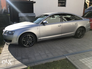 Audi A6 3.0TDI QUATTRO 4F V6