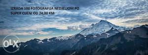 IZRADA FOTOGRAFIJA 0.24 KM