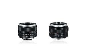 ZEISS Planar T* 1,4/50 / Nikon / Canon