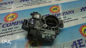 Difuzor klapna gasa Alfa 159 1.9 JTD 07 48CPD4 AE 419