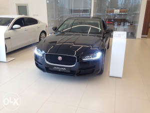 "JAGUAR XE ""LIMITED EDITION"" SA  -30% POPUSTA"