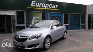 Opel Insignia 1.6 CDTI 2016 Edition