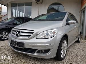 Mercedes B 180 CDI AUTOMATIK SPORT 9 BRZINA