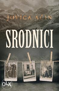 Knjiga: Srodnici, pisac: Jovica Aćin, Književnost, Drama