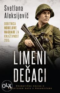 Knjiga: Limeni dečaci, pisac: Svetlana Aleksandrovna Aleksijevič, Književnost, Drama