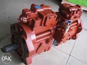 Kawasaki pumpa