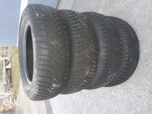 Gume 195/65/R15 Michelin Green MS