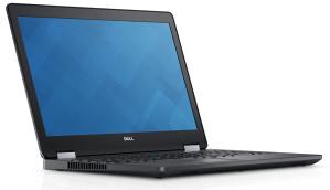 """Dell Latitude E5570 15.6"""" i7 6600u 16GB DDR4 Pro laptop"""