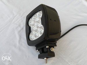 Led svjetlo off road 4x4 Jeep 80W maglenke spot far