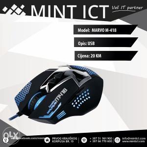 Miš MARVO M-418