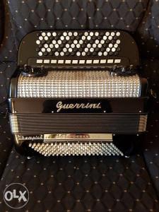 Harmonika Guerrini Champion