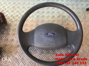 Volan Ford Transit 2003. g