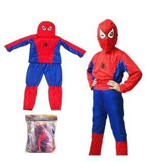 AKCIJA! Spiderman KOSTIM, odijelo, razne igračke