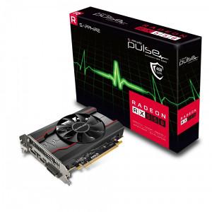 SAPPHIRE RX550 / RX 550 4GB GDDR5 Pulse