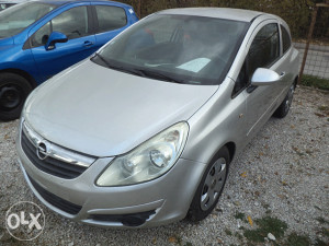 OPEL CORSA 1.3 CDTI 2006 GOD.NOVI MODEL