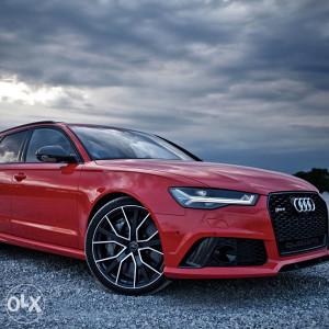 """Alu felge 18"""" Audi RS Styling 2017  5x112"""