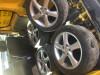 Alu Feluge Mazda 6 17-ke