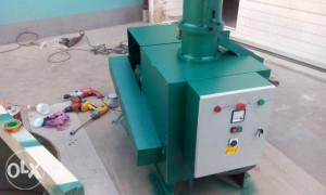 Pelet presa 11 kw 180 /200 kg