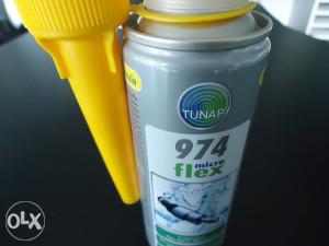 TUNAP 974 Injektor izravna zaštita-benzin motori