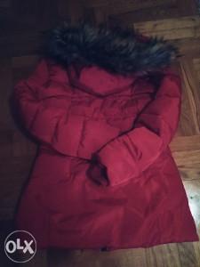 Zimska jakna NOVO sa postarinom