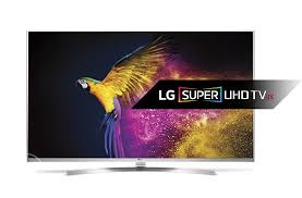 LG 65UH8507 UHD TV