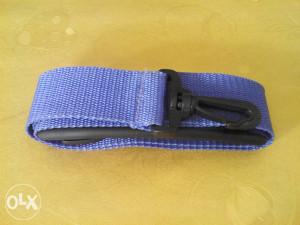 Kaiš/remen za sportsku torbu (ljubičasti)