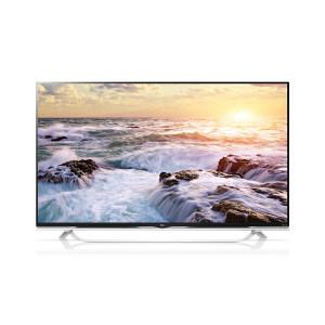 LG 55UF852V LED UHD TV SMART TV 3D