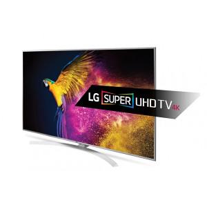 LG 55UH7707 LED UHD TV SMART TV