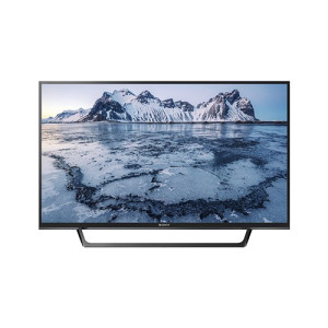 "Sony 40"" WE660 LED Smart Full HD TV KDL-40WE660"