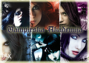 Vampirska akademija - Rišel Mid (Richelle Mead) | PDF