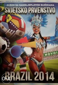 Rafo Brazil 2014