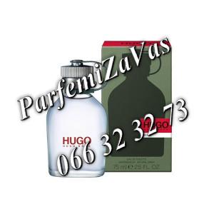 Hugo Boss Hugo 75ml ... M 75 ml