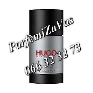 Hugo Boss Hugo Iced 75ml Stick ... M 75 ml