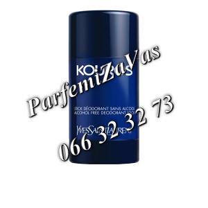 Yves Saint Laurent Kouros 75ml Stick ... M 75 ml