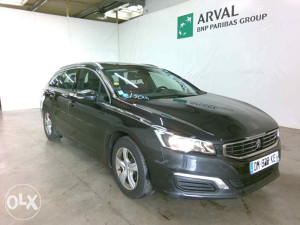 PEUGEOT 508 SW 1.6 e-HDI  Business Pack