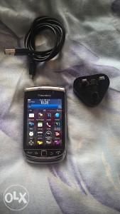 Mobilni telefon BlackBerry