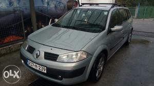Renault megane II 2004, 1.9 dci karavan