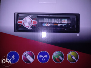 AUTO RADIO PLAYER bluetooth USB SD FM AUX MP3 autoradio