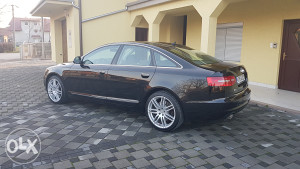 Audi A6 2009. FACELIFT QUATTRO MOZE ZAMJENA
