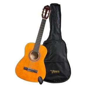Valencia VC104K 4/4 SET (gitara,torba,stimer)