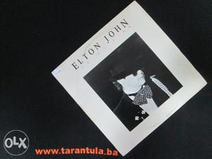 Elton John LP / Gramofonska ploča