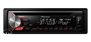 Pioneer CD player Bluetooth DEH-3900BT AUX USB