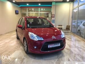 Citroen C3 1.4 HDI 2012. Do Registracije