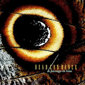 Dead Can Dance - A Passage in Time - CD