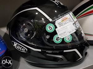 Kaciga X-lite x-802 ultra marquetr