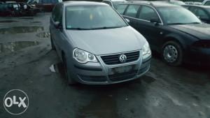 VW Polo 1.4 tdi 2007 god.. Dijelovi
